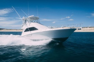 Satisfaction is a Cabo 48 Yacht For Sale in Cabo San Lucas-Main Profile-0