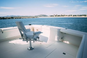 Satisfaction is a Cabo 48 Yacht For Sale in Cabo San Lucas--8