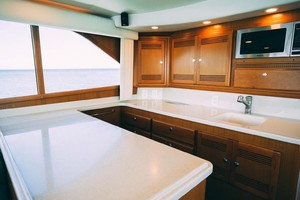 Satisfaction is a Cabo 48 Yacht For Sale in Cabo San Lucas--45