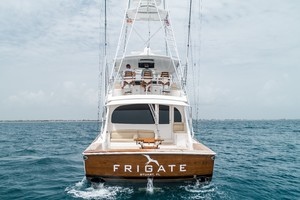 Picture of Frigate
