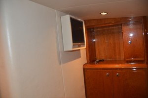 Bertram 51 Reel Friends-VIP cabin