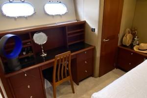 Pacific Mariner 65 - Summer Wind - Master Stateroom