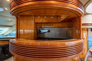 Azimut 68 - Forever - Galley