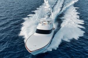 Viking 68 - Whirlwind - Running Profile
