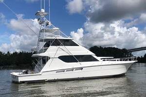 Picture of Our Trade 2002 65 Hatteras
