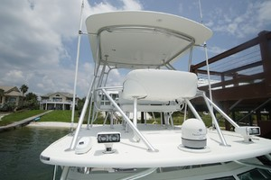 Dolphin IV is a Albemarle 360 Express Yacht For Sale in Orange Beach-Upgraded Tower-20