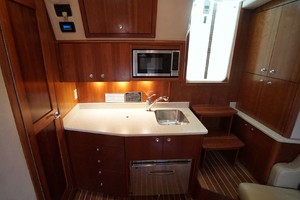 Dolphin IV is a Albemarle 360 Express Yacht For Sale in Orange Beach-Galley-5