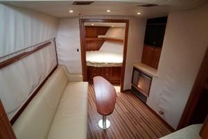 Dolphin IV is a Albemarle 360 Express Yacht For Sale in Orange Beach-Salon Forward-1