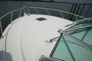 Dolphin IV is a Albemarle 360 Express Yacht For Sale in Orange Beach-Foredeck-14