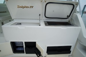 Dolphin IV is a Albemarle 360 Express Yacht For Sale in Orange Beach-Tackle Center-27