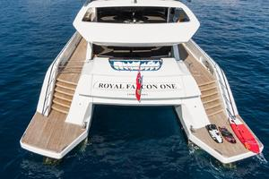 Picture of Royal Falcon One