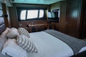 YTO is a Sunseeker Predator Yacht For Sale in Cancun--33