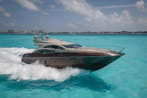 YTO is a Sunseeker Predator Yacht For Sale in Cancun--0