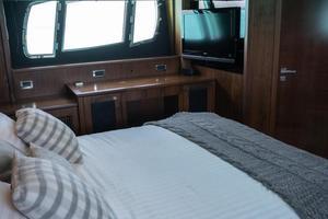 YTO is a Sunseeker Predator Yacht For Sale in Cancun--32