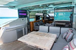 YTO is a Sunseeker Predator Yacht For Sale in Cancun--72
