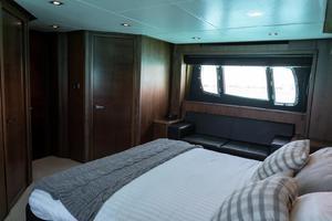 YTO is a Sunseeker Predator Yacht For Sale in Cancun--35