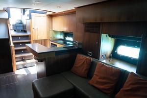 YTO is a Sunseeker Predator Yacht For Sale in Cancun--59