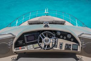 YTO is a Sunseeker Predator Yacht For Sale in Cancun--20