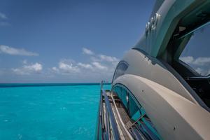 YTO is a Sunseeker Predator Yacht For Sale in Cancun--22