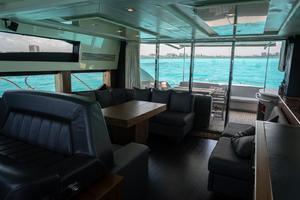 YTO is a Sunseeker Predator Yacht For Sale in Cancun--66