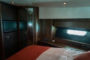 YTO is a Sunseeker Predator Yacht For Sale in Cancun--42