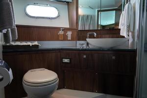 YTO is a Sunseeker Predator Yacht For Sale in Cancun--38