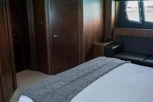 YTO is a Sunseeker Predator Yacht For Sale in Cancun--34