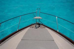 YTO is a Sunseeker Predator Yacht For Sale in Cancun--18