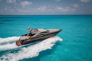 YTO is a Sunseeker Predator Yacht For Sale in Cancun--11