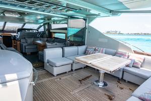 YTO is a Sunseeker Predator Yacht For Sale in Cancun--74