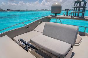 YTO is a Sunseeker Predator Yacht For Sale in Cancun--25