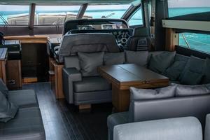 YTO is a Sunseeker Predator Yacht For Sale in Cancun--69