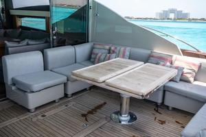 YTO is a Sunseeker Predator Yacht For Sale in Cancun--73