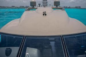 YTO is a Sunseeker Predator Yacht For Sale in Cancun--19
