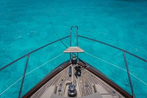YTO is a Sunseeker Predator Yacht For Sale in Cancun--17