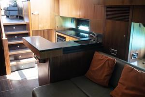 YTO is a Sunseeker Predator Yacht For Sale in Cancun--58