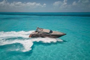 YTO is a Sunseeker Predator Yacht For Sale in Cancun--7