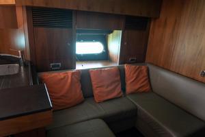 YTO is a Sunseeker Predator Yacht For Sale in Cancun--57