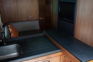 YTO is a Sunseeker Predator Yacht For Sale in Cancun--56