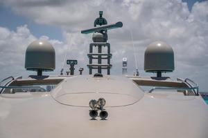 YTO is a Sunseeker Predator Yacht For Sale in Cancun--27