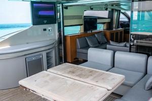 YTO is a Sunseeker Predator Yacht For Sale in Cancun--71