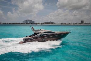 YTO is a Sunseeker Predator Yacht For Sale in Cancun--1