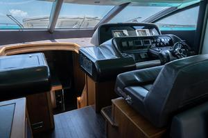 YTO is a Sunseeker Predator Yacht For Sale in Cancun--64