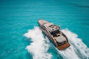 YTO is a Sunseeker Predator Yacht For Sale in Cancun--10
