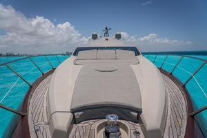 YTO is a Sunseeker Predator Yacht For Sale in Cancun--16