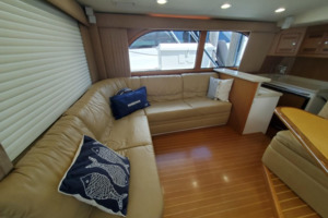 40 Cabo - Manana - Salon Seating