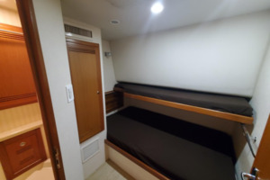 40 Cabo - Manana - Guest Stateroom