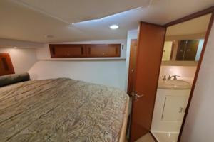 40 Cabo - Manana - Master Stateroom