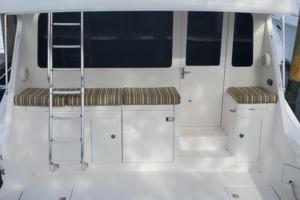 40 Cabo - Manana - Cockpit