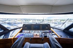 Viking 68 WAE FUN - Enclosed Flybridge